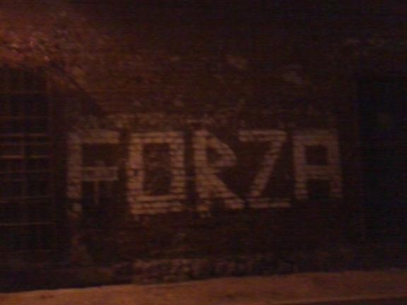 zdjęcie Piotrka - FORZA