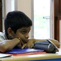 Dzieci z zespołem Aspergera w szkole i po szkole - nie zmuszajmy do socjalizacji