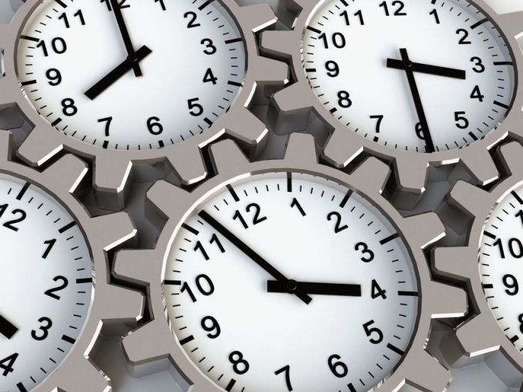 Zeit Zeit
