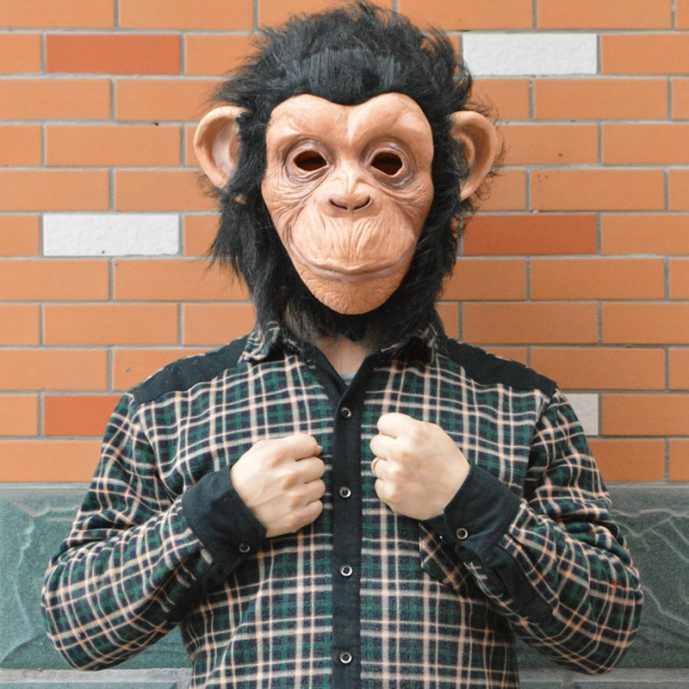 halloween-Show-Dress-up-Mask-font-b-Big-b-font-ears-King-Kong-Chimpanzee-masquerade-masks
