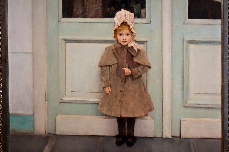 Jeanne Kefer - Fernand Khnopff, 1885.jpg