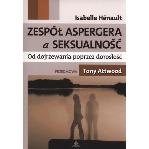 Książki popularnonaukowe Zespół Aspergera a seksualność