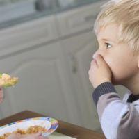 Zespół Aspergera - problemy z jedzeniem i zapachem