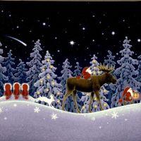 Przygotowania do Świąt Bożego Narodzenia. Scenariusz zajęć otwartych
