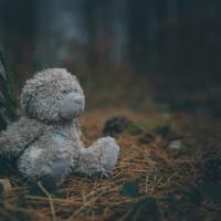 Strach - arkusz pracy dla ucznia ze spektrum autyzmu