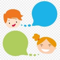 Mówić dużo - arkusz pracy dla dziecka z autyzmem