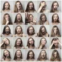 Wyrażanie emocji - arkusz pracy dla ucznia ze spektrum autyzmu